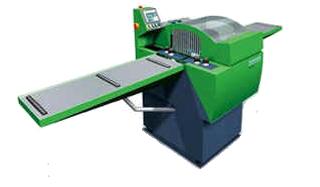 Steinschleifmaschine